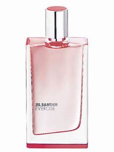 everose jil sander perfume a fragrance for 2012