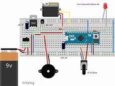 teetimer arduinocode