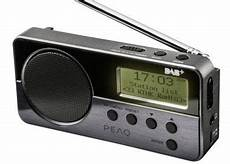 radio peaq pdr050 b dab radia opinie cena sklep