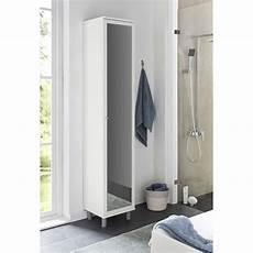 hochschrank mit spiegel bad hochschrank mit spiegel 35 cm breit badezimmer flur
