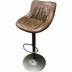 Chaise De Bar Reglable