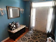 colonial blue indoor behr google search foyer behr