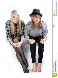 Junge Mädchen Bilder - two beautiful stock image image of lifestyle