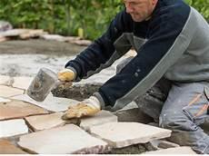 terrassenplatten verlegen so terrassenplatten verlegen so geht s bauen de