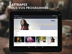my canal mycanal la tv by canal applications android sur play