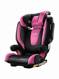 Recaro Monza 2 Seatfix 2 3 Car Seat Pink At