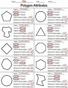 printables of convex and concave polygons worksheet geotwitter kids activities