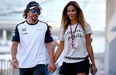 Glamorous And Girlfriends Of The F1 The New