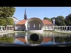 Bad Nauheim Sehensw 252 Rdigkeiten Der Kurstadt
