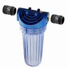 vorfilter 1 1 4 zoll f 252 r e wasserpumpen hauswasserwerke