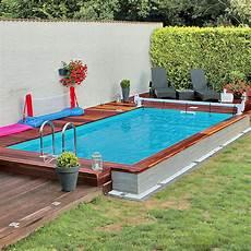 Styroporpool Thermopool Schwimmbecken 7 00 X 3 50 X 1 50m