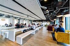 google offices officelovin
