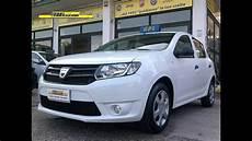 Dacia Sandero 1 2 16v 75cv Gpl Story Autometropoli It