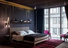 wände gestalten schlafzimmer 1001 id 233 es top pour d 233 corer une chambre style industriel