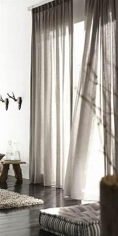 vorhänge esszimmer modern gardinen ideen inspiriert den letzten gardinen trends