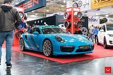 essen motor show 2017 vossen wheels