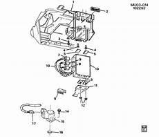 transmission control 1998 pontiac trans sport navigation system e c m module related parts