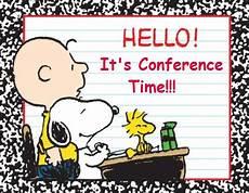 Parent Conference Clipart