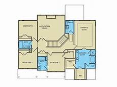 c foster housing floor plans the foster home plan by smith douglas homes in mendenhall