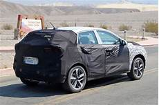 Hyundai B Suv 2017 - hyundai b suv 2017 le quot captur quot de hyundai est