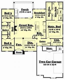 acadiana house plans acadian house plan 142 1124 3 bedrm 1937 sq ft home