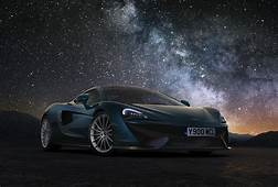 McLaren 570GT The Newest Sports Car From Woking