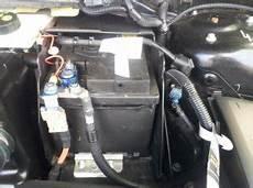 mondeo 4 bj 07 10 ba7 batterie ausmessen austauschen