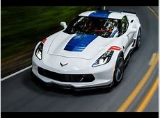 Car New   2019 Chevrolet Corvette Grand Sport Manual