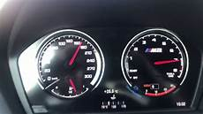 Bmw M2 Competition 100 200 Km H Acceleration