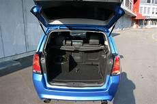 opel zafira kofferraum kofferraum opel zafira b 2 0t opc zafira b opc