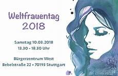 Weltfrauentag 2018 Circulo