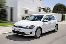 Prix Volkswagen E Golf Un Rabais De 8 500