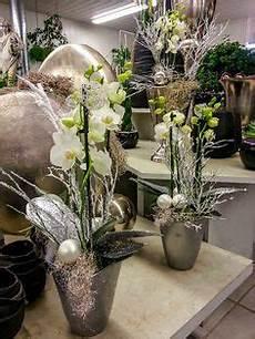 orchideen deko ideen ach ich mach mal einen auf fr 252 hling orchidee pflanzung rebenring floristik ebk