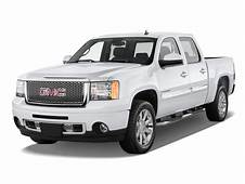 2009 GMC Sierra Reviews And Rating  Motortrend