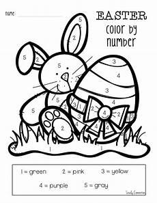 easter freebie kindergartenklub easter colors