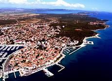 Biograd Modern Tourist And Nautical Centre Of Dalmatia