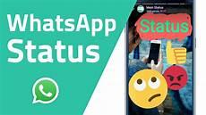 whatsapp status der alte status wird zur 252 ckkommen