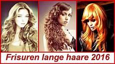 Lange Haare Frisuren - frisuren lange haare 2016