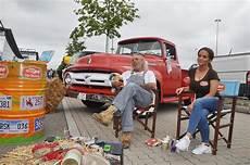 Us Car Meeting Auf Der Landesmesse Stuttgart Fotoagentur