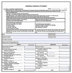 sle business financial statement form 9 download free documents in pdf