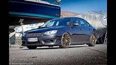 waxing subaru legacy spec b with supercharger 422hp 520nm