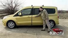 Ford Tourneo Connect 1 6l Tdci Titanium 1