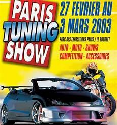 Tuning Show 2003 Une Bonne Cuv 233 E