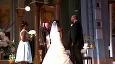 a black catholic wedding youtube