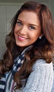 Pictures Brown Hair Colors