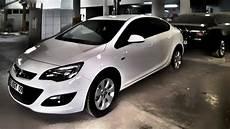 Opel Astra J Edition Plus Ses Sistemi Ses Kaplosu Arka