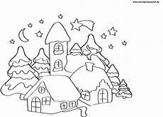 Malvorlagen Winter Weihnachten Ostern 7 Dezember