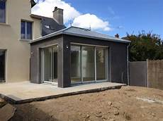 Extensions Agrandissements Maisons Rennes Ma 231 Onnerie Ma 231 On