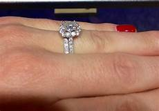 wedding rings put together fleurty nuptials wedding bands
