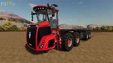 Holmer Terra Variant 595 V 1 0 Fs19 Mods Farming